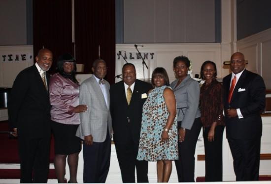 HTUAA-Houston Chapter Members