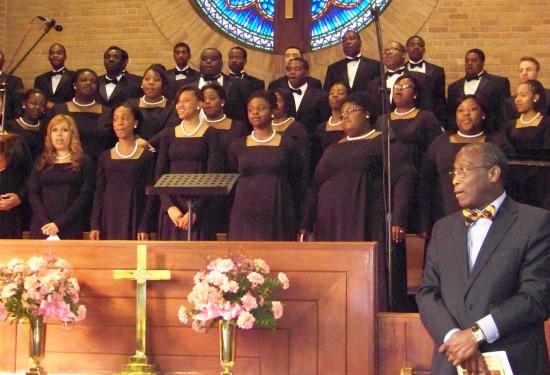 choir cd 2