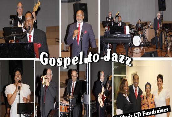 HT jazz concert