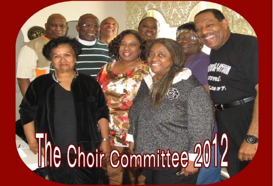 choir committee