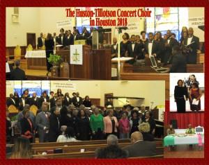 Choir Concert 2018